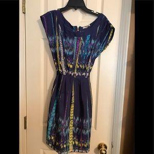 Pocket dress!